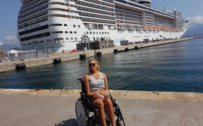Les croisières sont-elles pour les personnes à mobilité réduite ?
