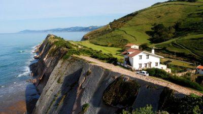 Le Pays Basque vous accueille à bras ouverts