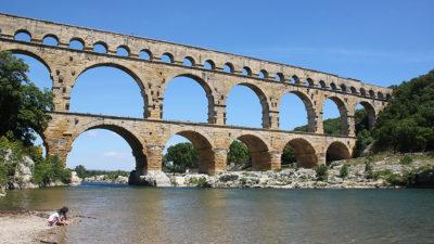 Séjour dans le Gard : les sites à voir