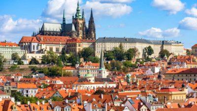 Appréciez les charmes de Prague
