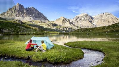3 destinations romantiques dans les Hautes-Alpes