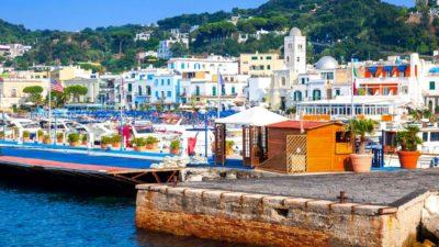Comment préparer votre séjour à l'île d'Ischia, en Italie ?