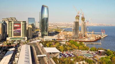 Visiter les plus beaux endroits d'Azerbaïdjan