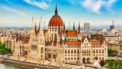 Petit budget, visitez l'Europe !
