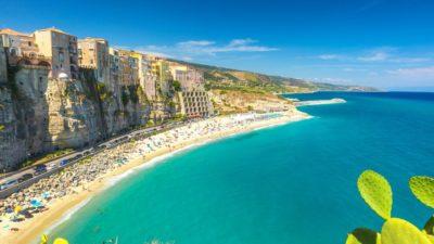 Top 3 des meilleures plages à découvrir en Europe