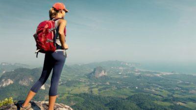 Comment partir en voyage solo ?