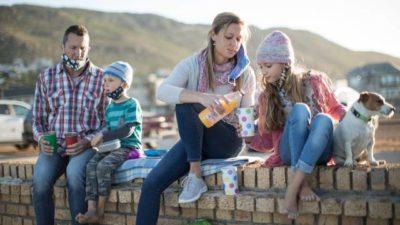 Quelques conseils pour des vacances en famille suite à la crise sanitaire du COVID-19