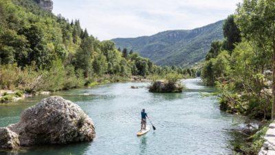 Top 3 des campings 4 étoiles dans les Gorges du Tarn