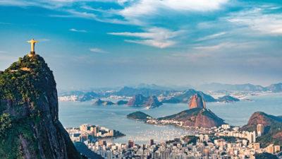 Comment résister à Rio de Janeiro ?