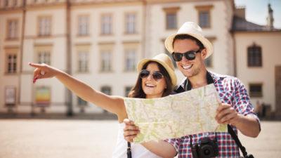 Comment organiser un voyage en amoureux?